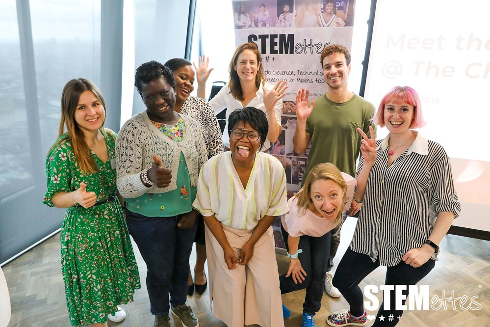 Futuremakers @ Stemettes